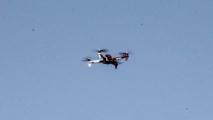 stanford kit drone