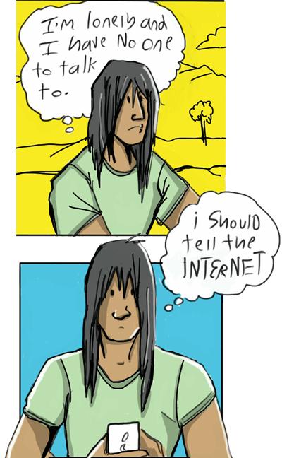 tell-the-internet