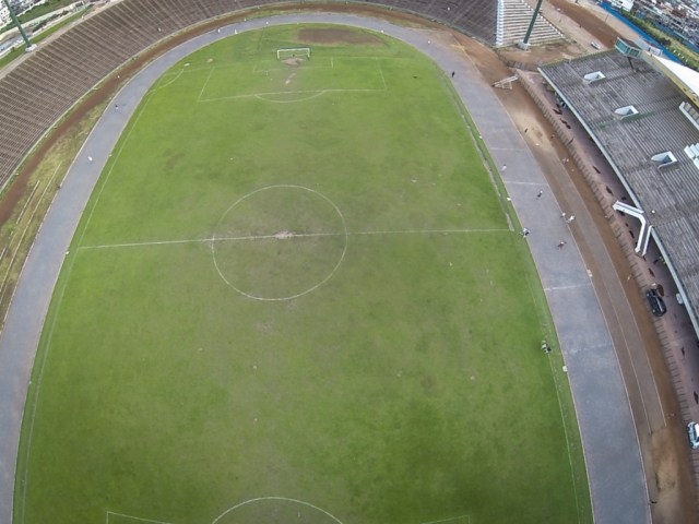 the pitch olympic edited