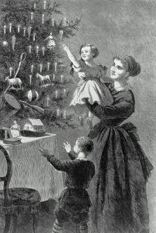 harpers christmas tree