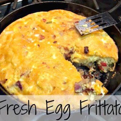 egg-recipe-frittata