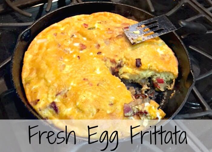 egg-recipe-frittata