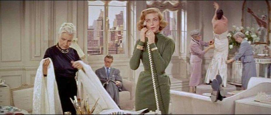 Movie Monday: Designing Woman (1957)