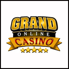 Grand Online Casino Review (2020)