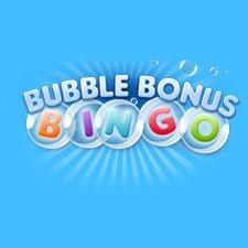 Bubble Bonus Bingo Review (2020)