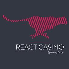 React Casino Review (2020)