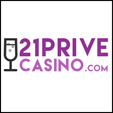 21 Prive Casino Review (2020)