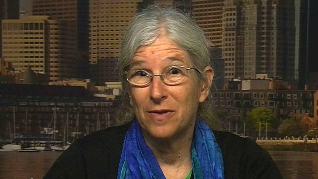 Aviva Chomsky