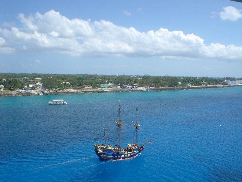 The Cayman Islands (cc photo: Lyn Gateley)