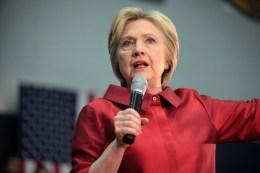 Hillary Clinton (Gage Skidmore)