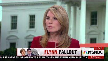 MSNBC's Deadline: White House