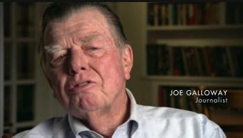 The Vietnam War: Joe Galloway
