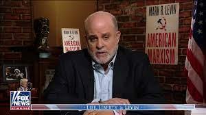 Mark Levin promoting American Marxism on Fox News