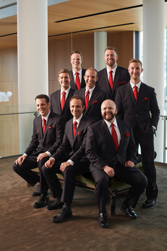 male vocal ensemble Cantus