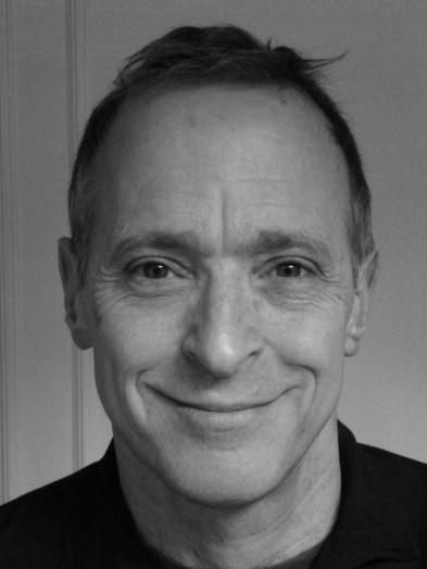 David Sedaris (credit Hugh Hamrick)