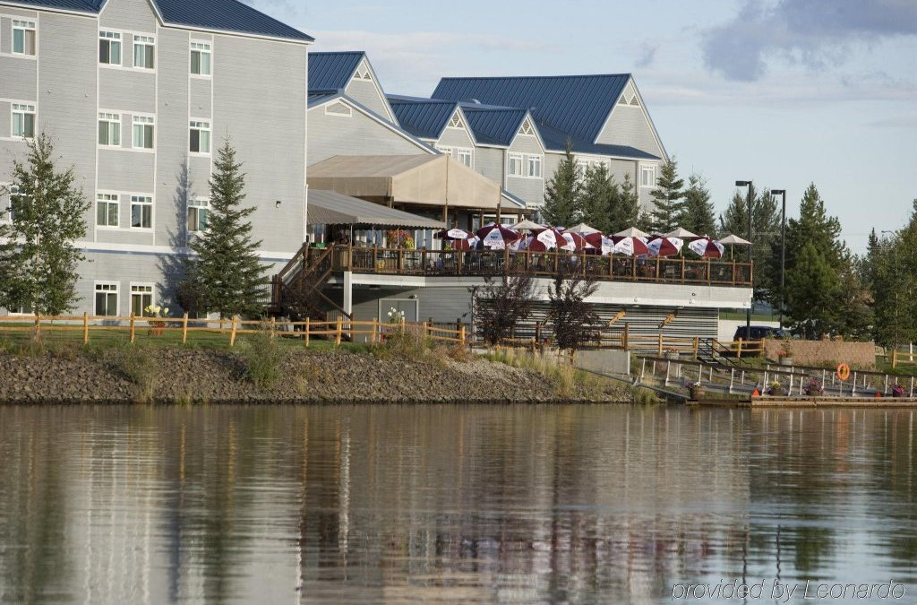 Fairbanks Distilling Company Partners With Fairbanks Princess Riverside Lodge
