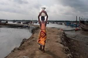 Tackling water crisis
