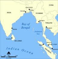 US strategic interests in & prospects for Bangladesh -1