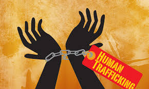 Human Trafficking in Bangladesh: An Overview