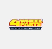 4 Wheel Parts Coupon and Promo Code