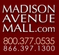 Madisonavemall Coupon Code