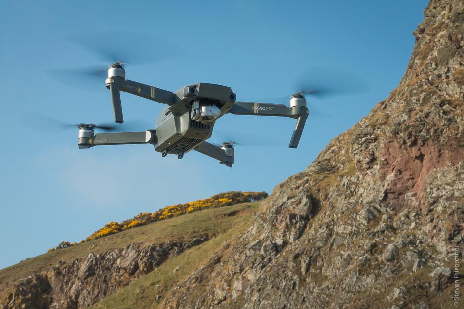 DJI mavic pro, drone camera club talk