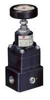 Compact Multi Stage Precision Pressure Regulator (M80)