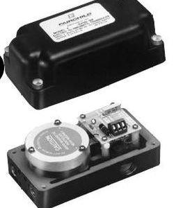 Fast Response E/P, I/P Pressure Transducers (T5200)