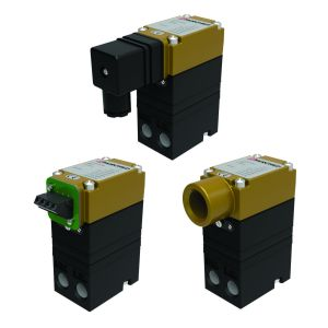 T7500 Series Low Pressure Proportional Valve