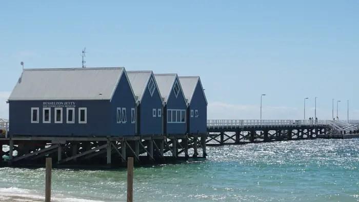 Busselton jetty