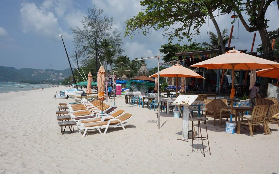 Travel Guide to Koh Samui – Thailand