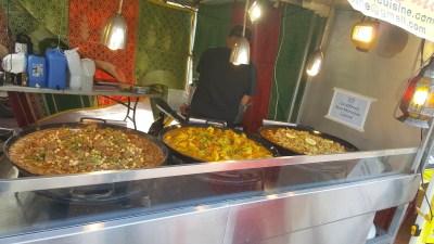 Bunbury Food Truck Fiesta
