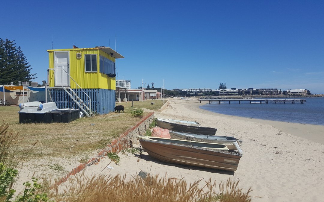 Travel Guide to Koombana Bay – Bunbury