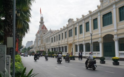 Vietnam Diaries: Days 13-14 – The Conclusion