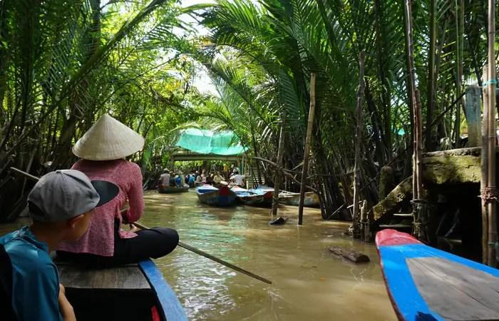 four islands- Vietnam