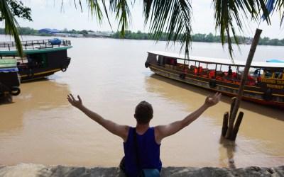 Vietnam Diaries: Day 4 – Mekong Four Islands Tour