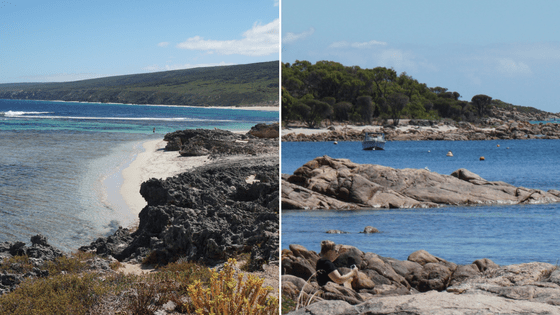 Yallingup and Dunsborough – Picture Perfect Neighbours