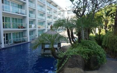 The Delightful Sakala Resort in Bali