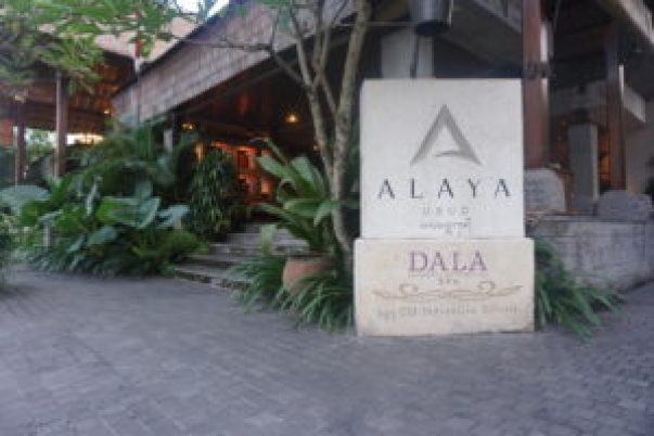 Alaya Resort.