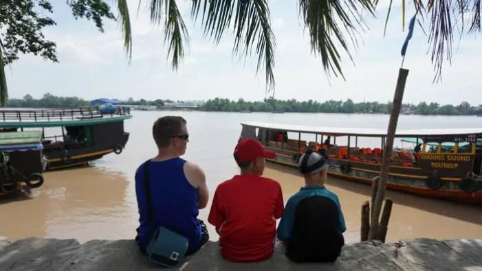 Four Islands Mekong