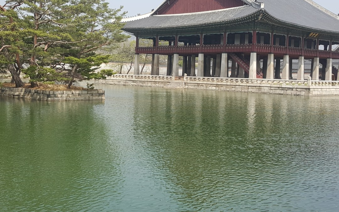 9 Reasons You Need to Visit Seoul, South Korea
