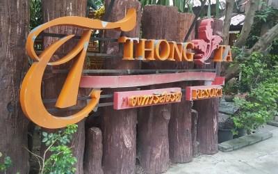 One Night in Bangkok – Transit at Thong Ta Resort