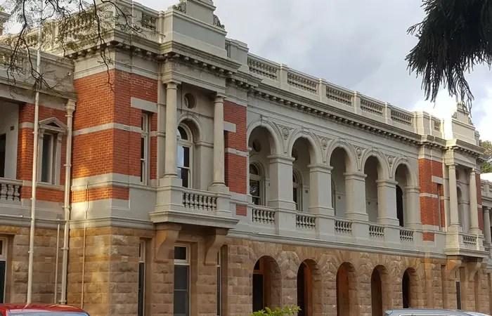 Supreme Court Perth