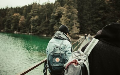 Travel Smart – How to travel the world with only a backpack