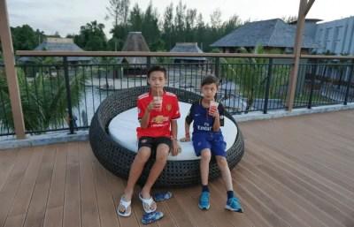 kids Mai Khao Lak
