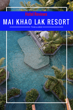 Mai Khao Lak