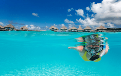 6 Tips On How To Snorkel Like A Pro