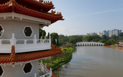 Singapore Diaries: Day 2 – Living it up in the outdoors of Singapore