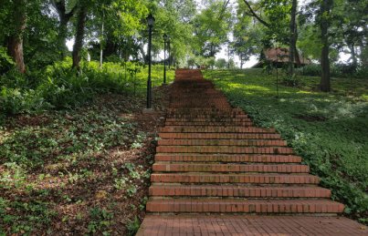 Singapore Fort Canning