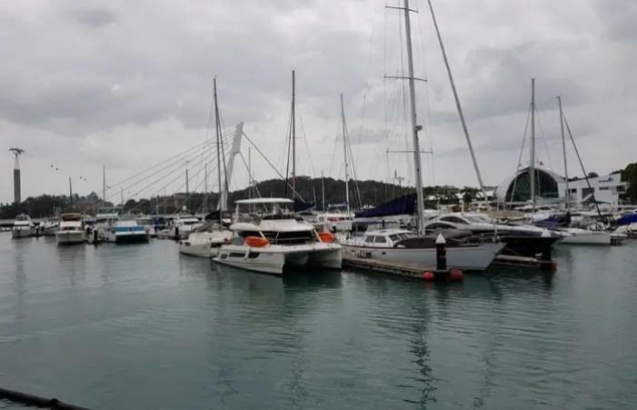 keppel Bay